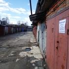 Продам гараж в советском районе Гск новатор