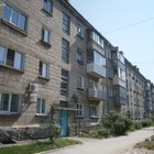 1к, квартира в самом центре Бердска