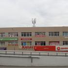 Компания продает торговый центр- 2330 м2