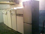 Продам холодильники б/у Предлагаем ассортимент б/у холодильников разных моделей.