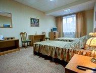 Продам гостиницу Предлагается к продаже гостиничный комплекс «Бурлинка», располо