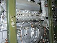 Электростанция (дизель-генератор) АД-60Т/400 с хранения Электростанция (дизель-г