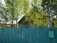 Продам дом в Карасукском районе с, Озерно-Титово 1-этажный дом 65 м² на