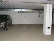 Продам место для парковки Парковочное место № 4 под бизнес-центром Техноком на 1