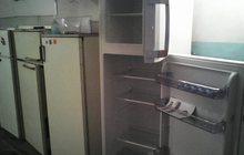 Холодильник Веко почти новый