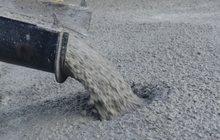 Продажа и доставка бетона, раствора
