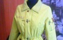 продам курточку для девочки-подростка
