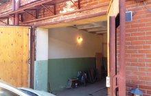 Продам капитальный гараж в Академгородке, в ГСК Гидроимпульс 2, Терешковой 33