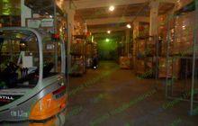 Сдам в аренду отапливаемое производственно-складское помещение площадью 1750 кв, м, №А1291