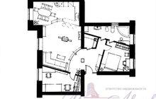 Продам 3-комнатную квартиру Новосибирск, Ленинский район, ул, Станиславского, д, 3