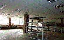 Сдам в аренду отапливаемое производственно-складское помещение площадью 330 кв, м, №А1529
