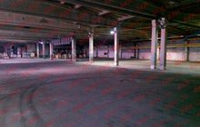 Сдам в аренду отапливаемое производственно-складское здание площадью 5200 кв, м, №А1607