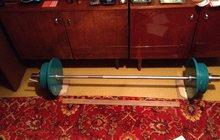 Штанга 90 кг