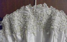 Объявление продажа одежды свадебные платье