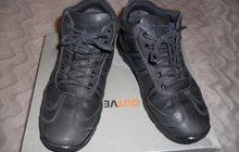 Зимние ботинки торговой марки Outventore