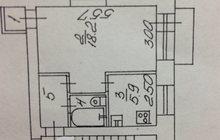 Продам 1-комнатную квартиру ул, Титова, д, 93