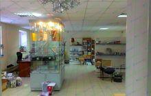 Сдам в аренду неотапливаемое производственно-складское помещение площадью 800 кв, м, №А2222