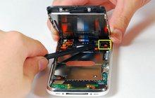 Замена экрана,тачскрина планшет, телефон