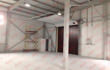 Сдам в аренду отапливаемое складское здание площадью 900 кв, м, №А2454
