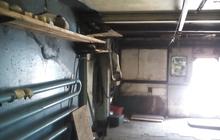 Продам гараж в Академгородке