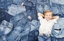Магазин джинсовой одежды в Октябрьском районе