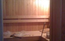 Плотник мебельщик с материалом