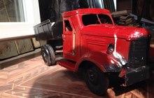 Модель игрушка ЗИЛ-164 СССР