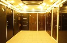 Оптовая компания по продаже стальных дверей