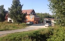 Продам или обменяю коттедж 283 кв, м, в Новосибирском районе с, Боровое