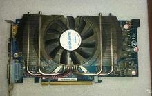 Gigabyte GeForce GTS 250 1 Gb 256 Bit