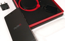 Смартфон ZTE Nubia Z9 Max, Невероятно красивый и стильный Моноблок