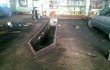 Сдам в аренду отапливаемое производственно-складское помещение площадью 700 кв, м, №А3105