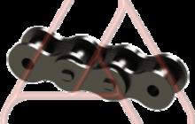 Приводные цепи