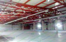 Сдам отапливаемое производственно-складское помещение 1000 кв, м, №А3404