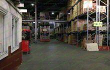 Сдам в аренду отапливаемое производственно-складское помещение площадью 1000 кв, м, №А3504