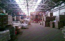 Сдам в аренду неотапливаемое производственно-складское здание площадью 3000 кв, м, №А3525