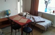 Квартира для 6 гостей