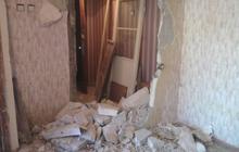 Демонтаж стен пенобетон в Новосибирске
