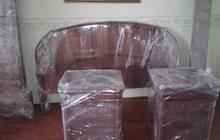 Упаковка мебели при переезде