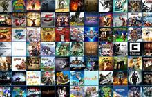Обмен дисками PlayStation и XBOX