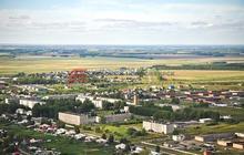 Продажа земельного участка в рп Коченево