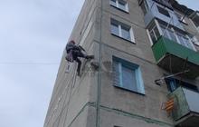Утепление межпанельных швов в Новосибирске