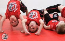 Детские спортивные секции единоборств в Клубе Рост