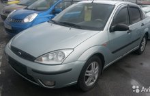 Ford Focus 2.0 AT, 2003, седан