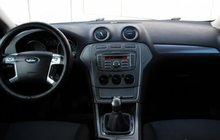 Ford Mondeo 2.0 МТ, 2008, седан