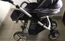 Детская коляска Traveler