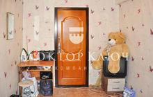 Продается светлая, уютная комната в 2-х комнатной полногабар