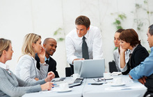 Обучение профессионального маркетолога