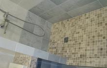 Отделка,ремонт кухни,санузла и ванной комнаты