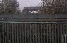 Продам земельный участок, есть старый домик (под снос), мест